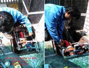 Sửa Chữa Điện Nước Minh Việt