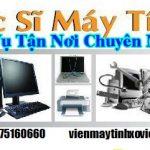 Sửa Máy Tính Tận Nơi Đường nguyễn Lâm Quận Phú Nhuận