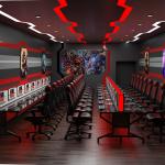 Lắp Đặt Phòng Game Trọn Gói Các Tỉnh Miền Tây – Tiền Giang